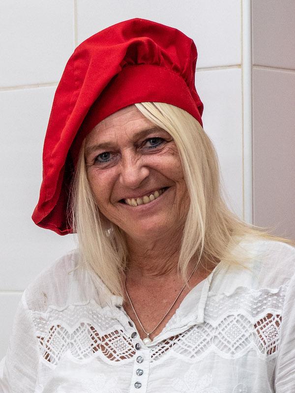 Manuela Farnbacher