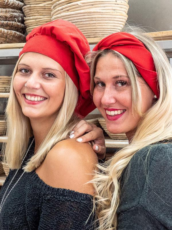 Nina & Sabrina Farnbacher